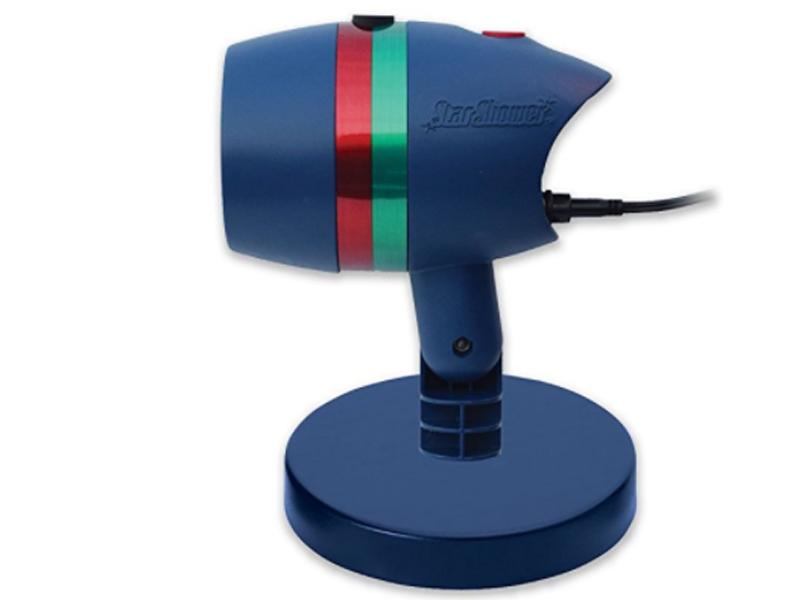 Звездный проектор с регулировкой режимов Veila Star Shower Motion