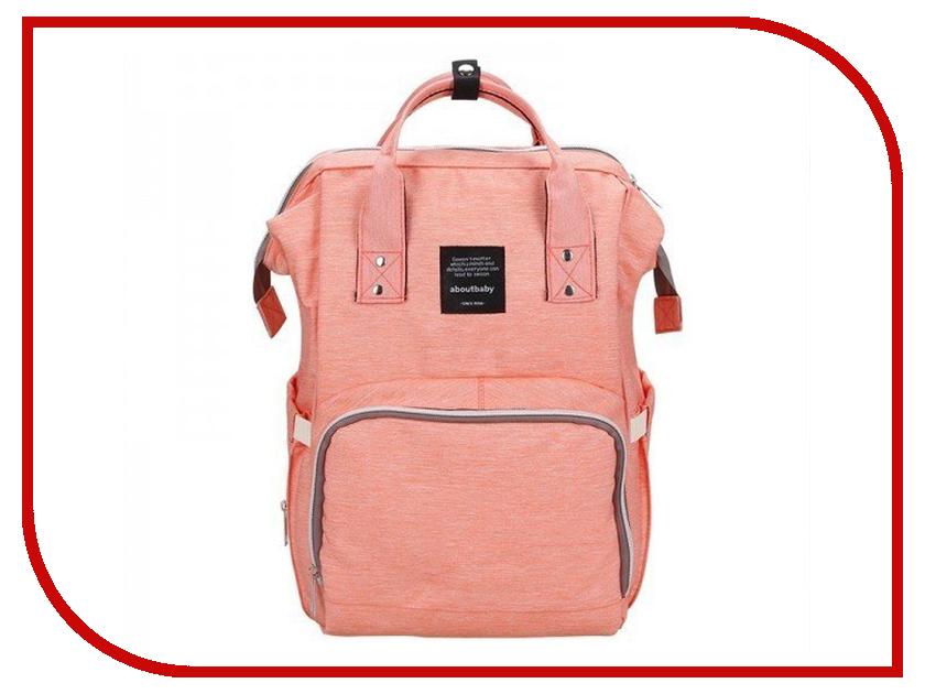 Рюкзак-сумка для мамы и малыша Veila Pink новый ноутбук рюкзак случайные противоугонные школьная сумка c usb порт зарядки рюкзак