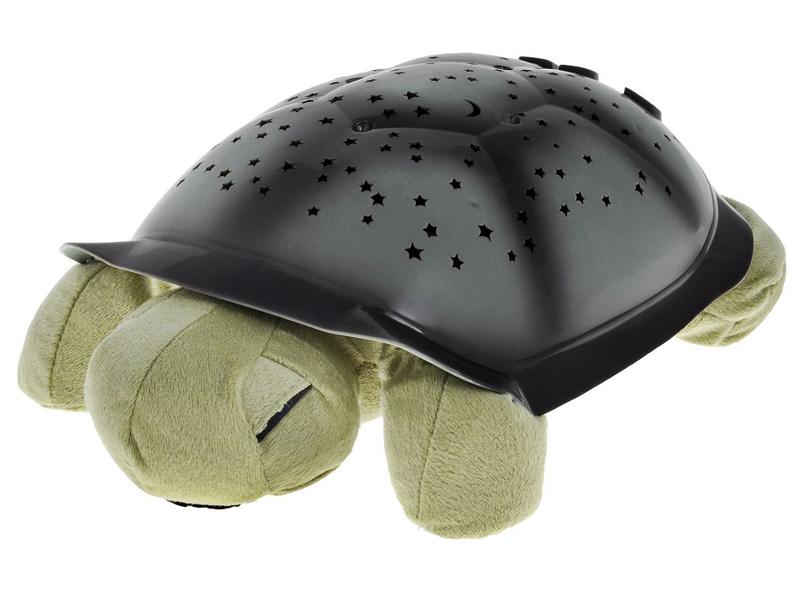 Светильник Veila Музыкальная черепаха - ночник-проектор 1421