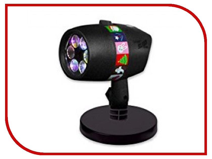 Светильник Veila Slide Star Shower 12 слайдов - лазерный проектор