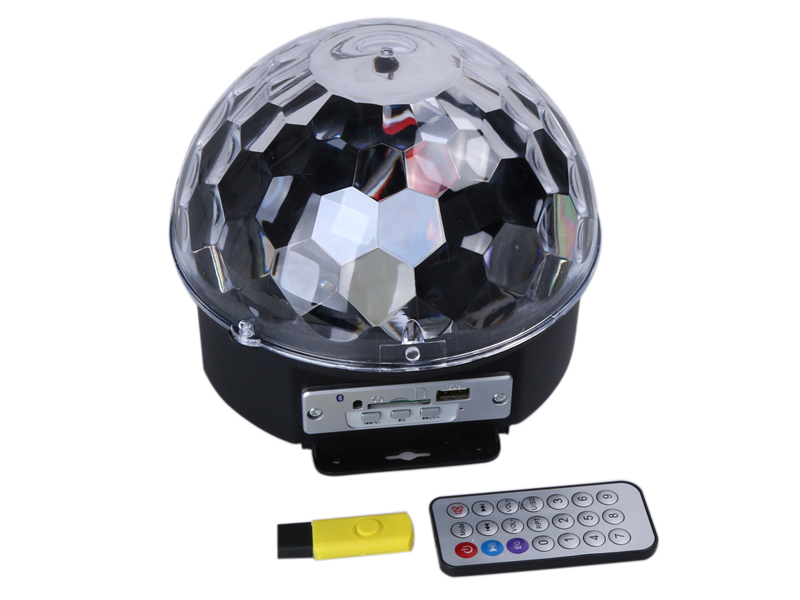 Светильник Veila Magic Ball Light MP3 1597