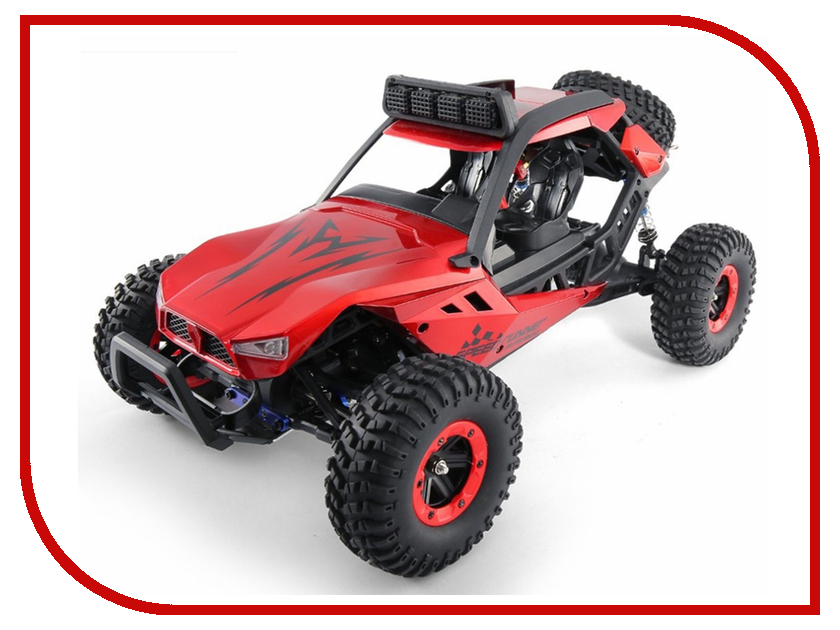 Игрушка JJRC Q46 4WD RC High Speed Racing Vehicle feilun ft012 upgraded ft009 2 4g brushless rc racing boat red