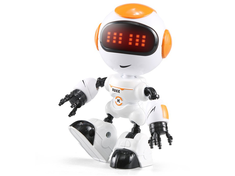 Игрушка JJRC R8 Mini Robot With Touch Control