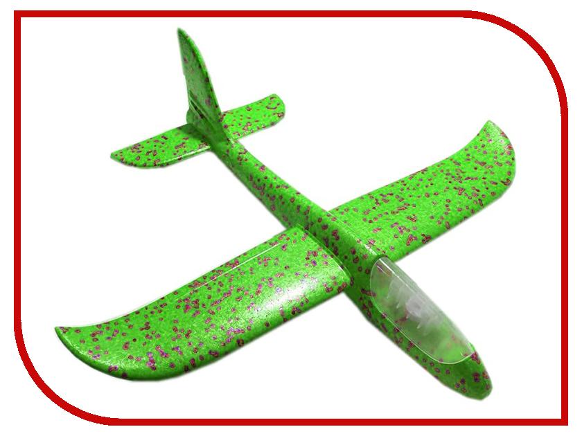 Игрушка Element13 Самолет планер с музыкой LED Green 00039 игрушка element13 самолет планер led red 00014