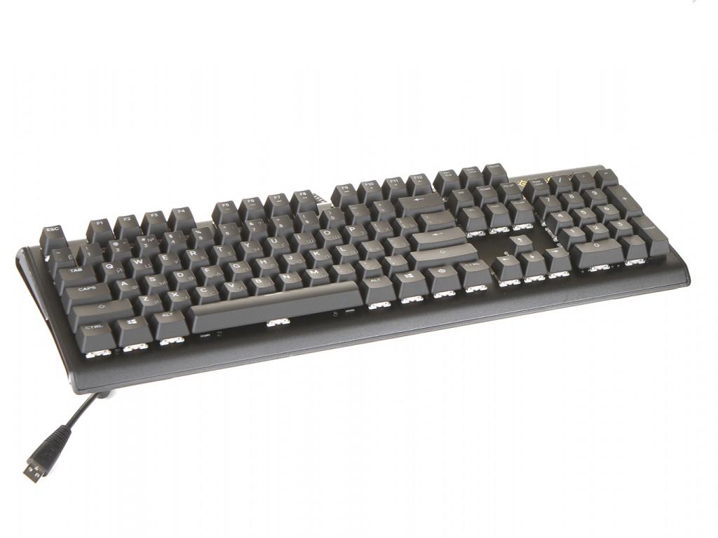лучшая цена Клавиатура SteelSeries Apex M750