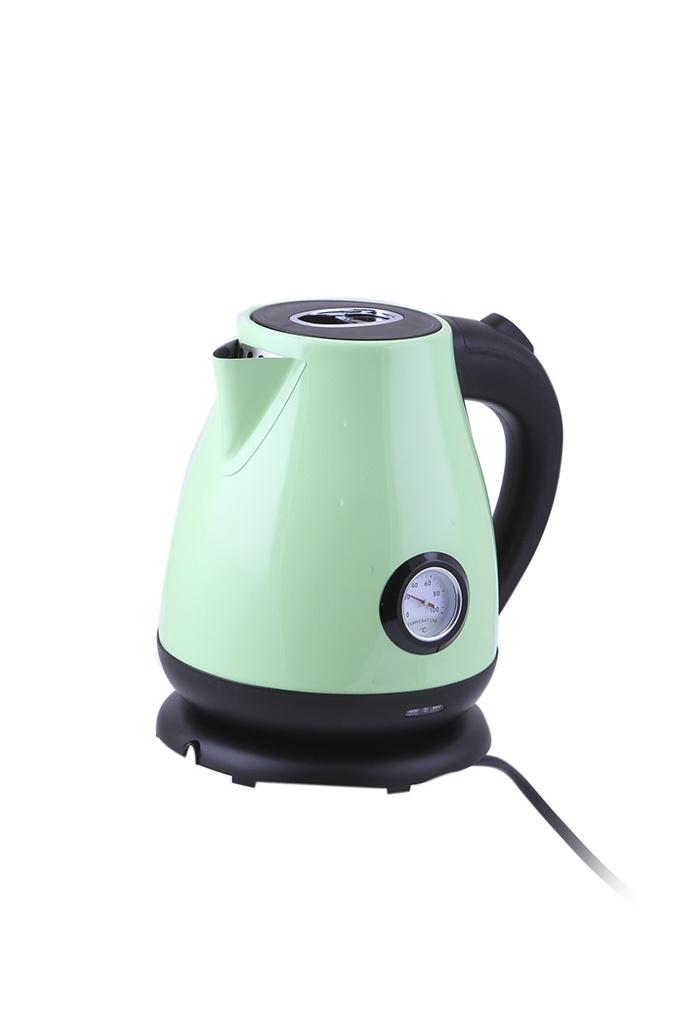 Чайник Kitfort KT-642-6 Light Green