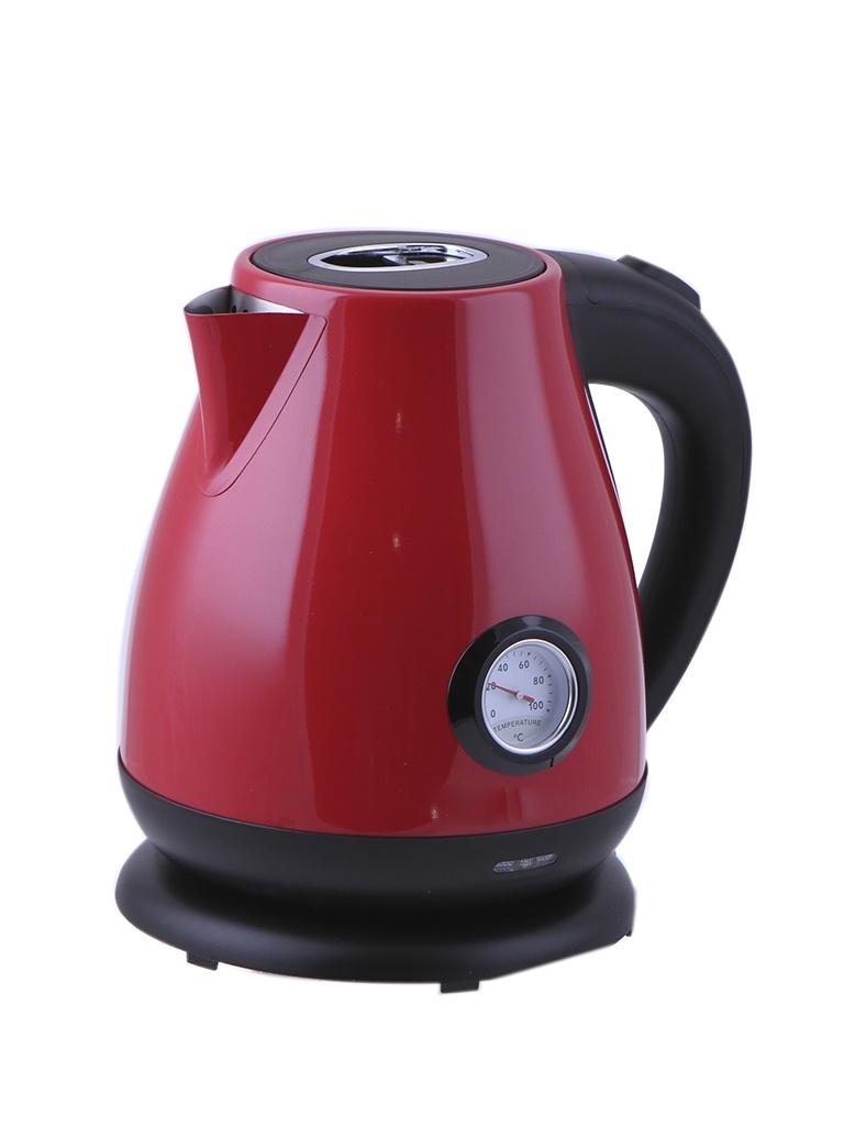 Чайник Kitfort KT-642-5 Red