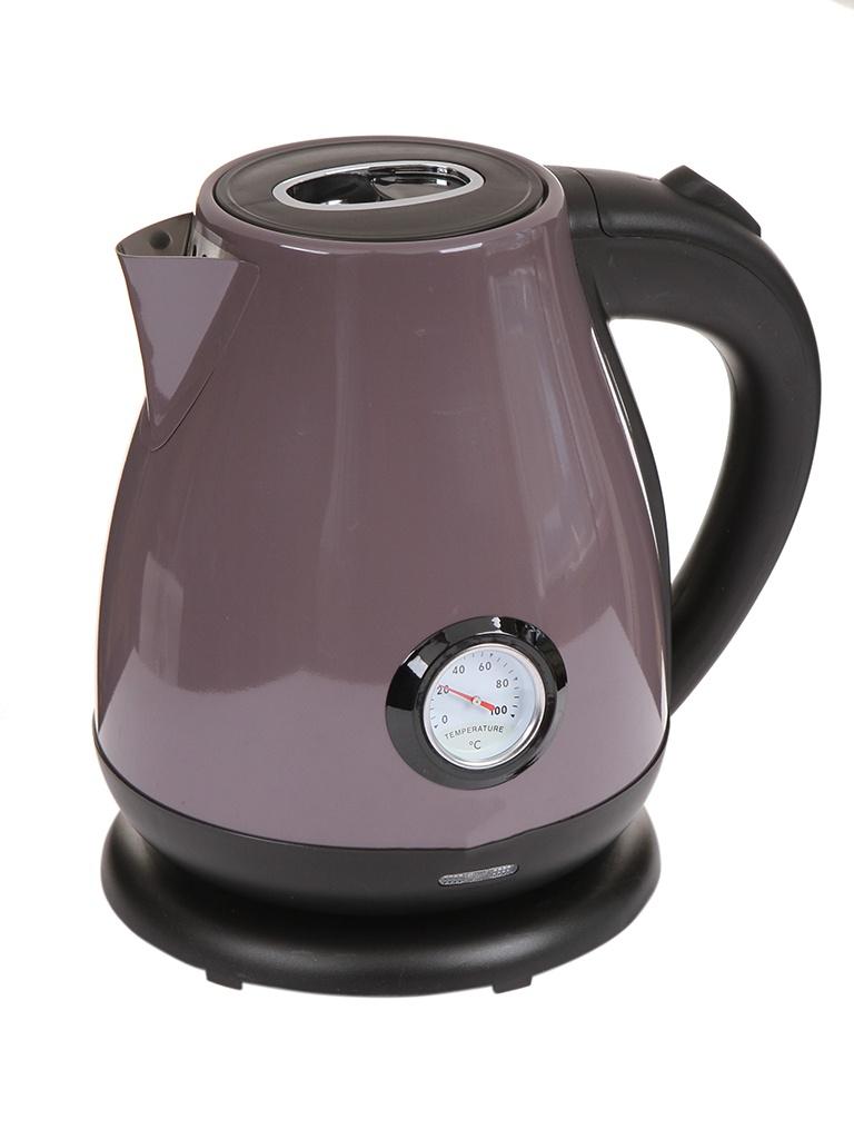 Чайник Kitfort KT-642-4 Purple