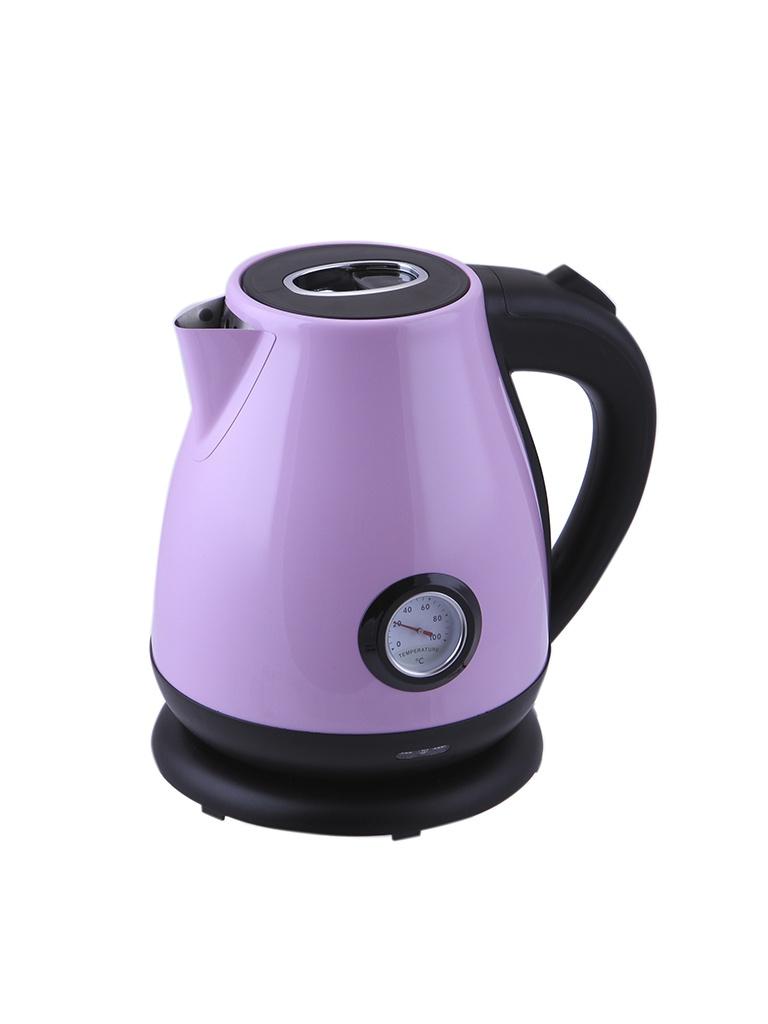 Чайник Kitfort KT-642-1 Pink