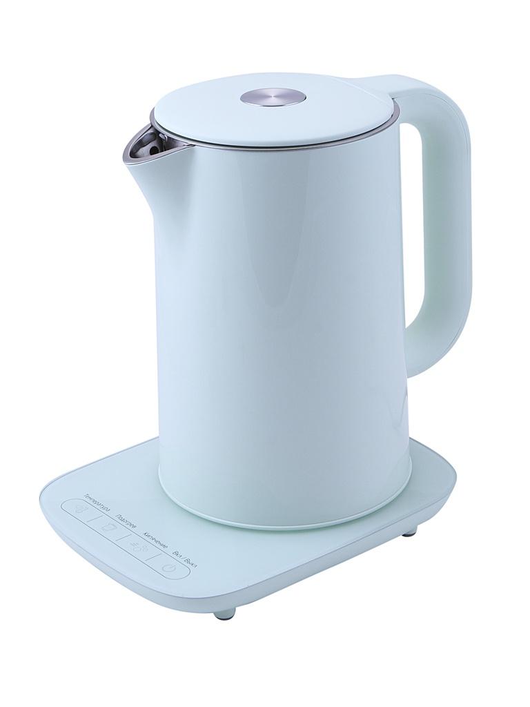 Чайник Kitfort KT-629 Mint