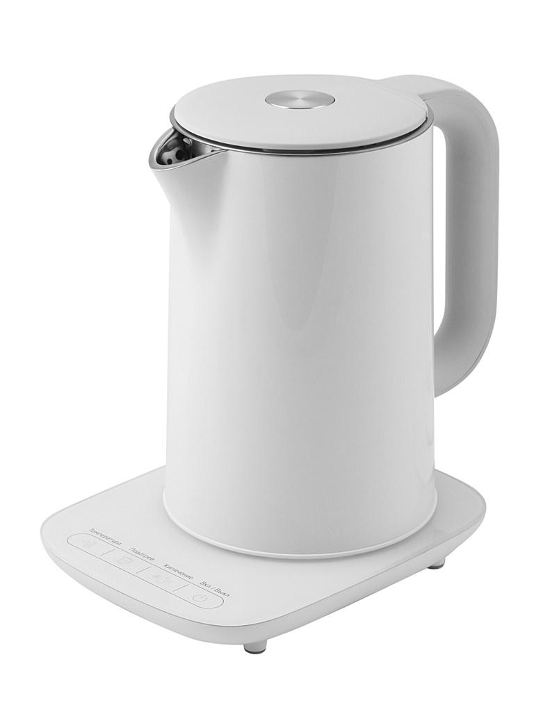 Чайник Kitfort KT-629 White