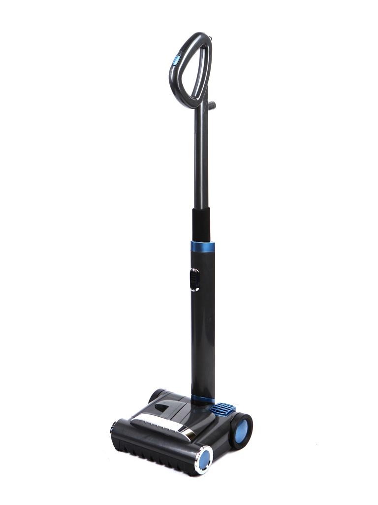 Пылесос Kitfort KT-539 Black-Blue цена