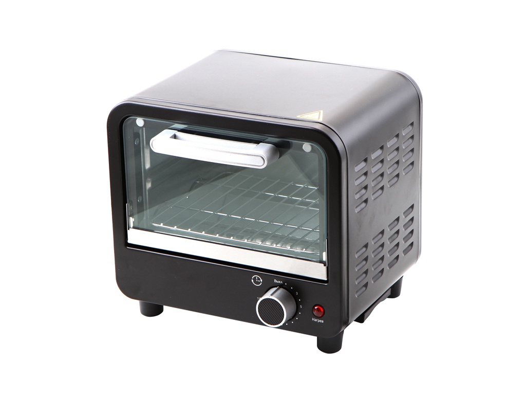 цена на Мини печь Kitfort КТ-1709 Black