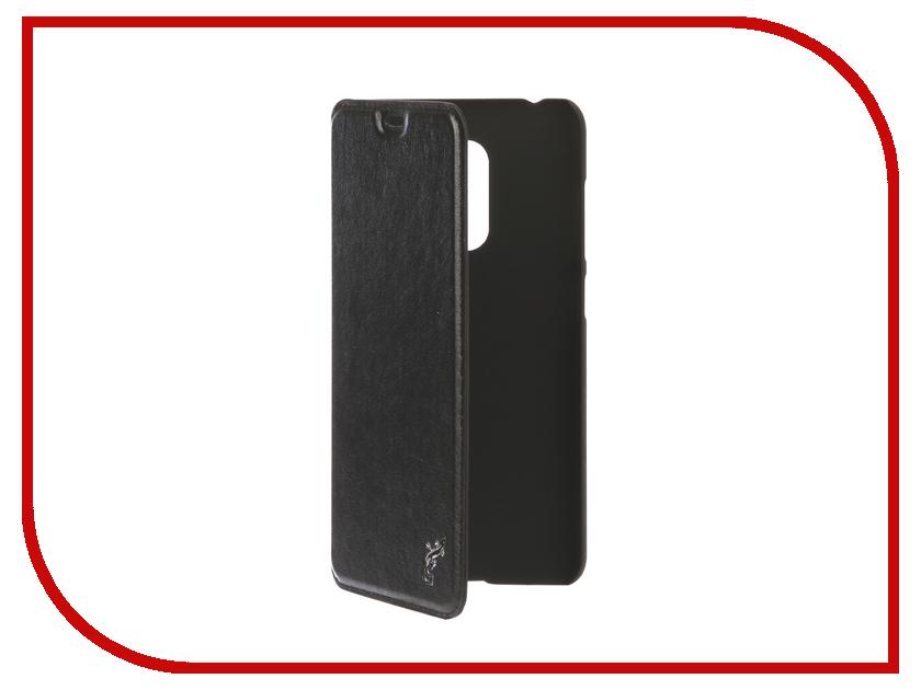 Аксессуар Чехол для G-Case Slim Premium Black GG-977