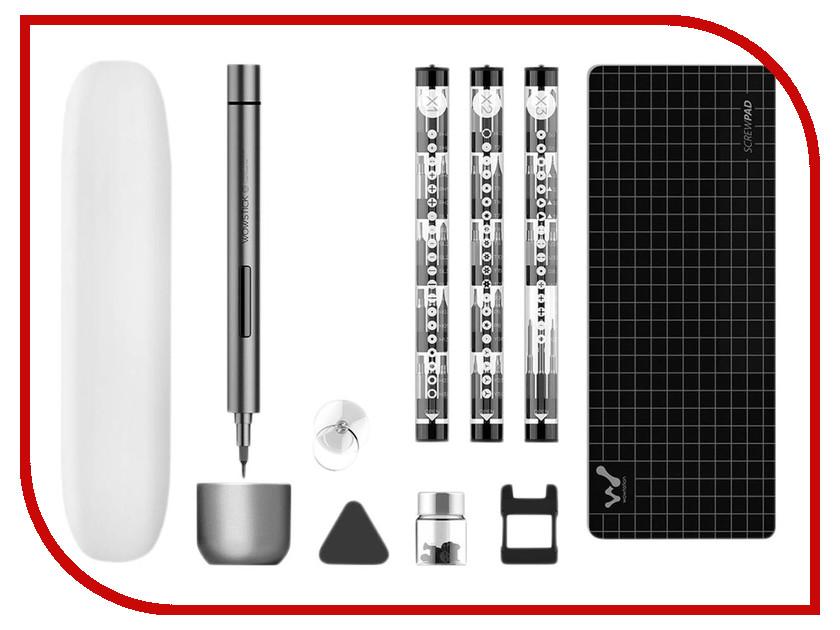 Отвертка Xiaomi Wowstick 1FS+ Upgrade Version ручки cross 886 1fs