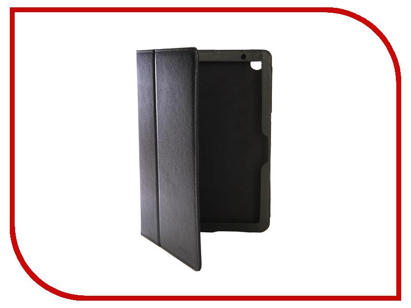 Аксессуар Чехол для Huawei Media Pad M5 Lite 10 IT Baggage Black ITHWM510L- 1 аксессуар чехол для huawei media pad m5 10 it baggage black ithwm510 1