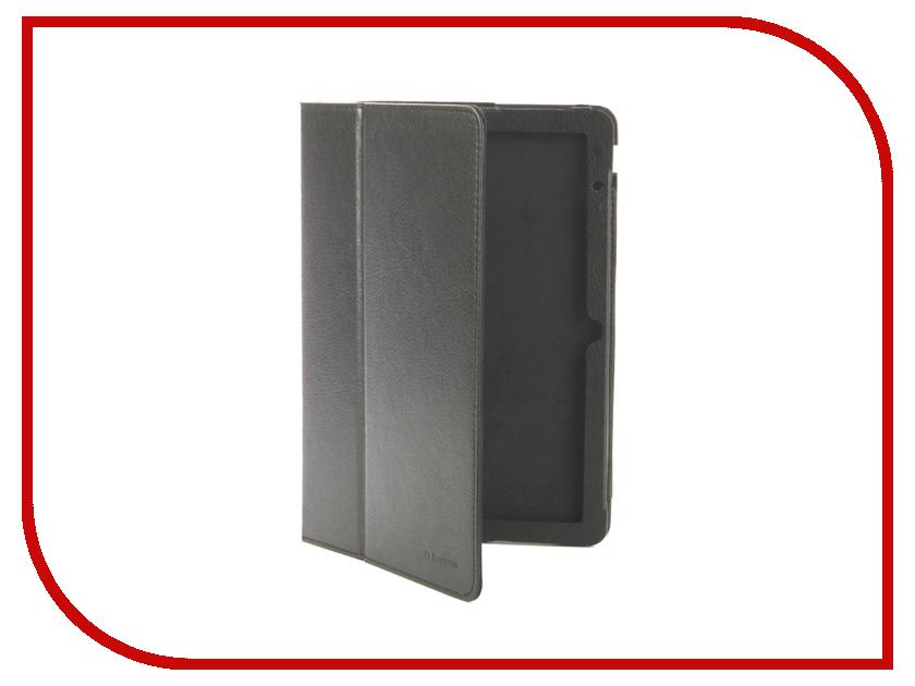Аксессуар Чехол для Huawei Media Pad T5 10 IT Baggage Black ITHWT5102-1 аксессуар чехол для huawei media pad m5 10 it baggage black ithwm510 1