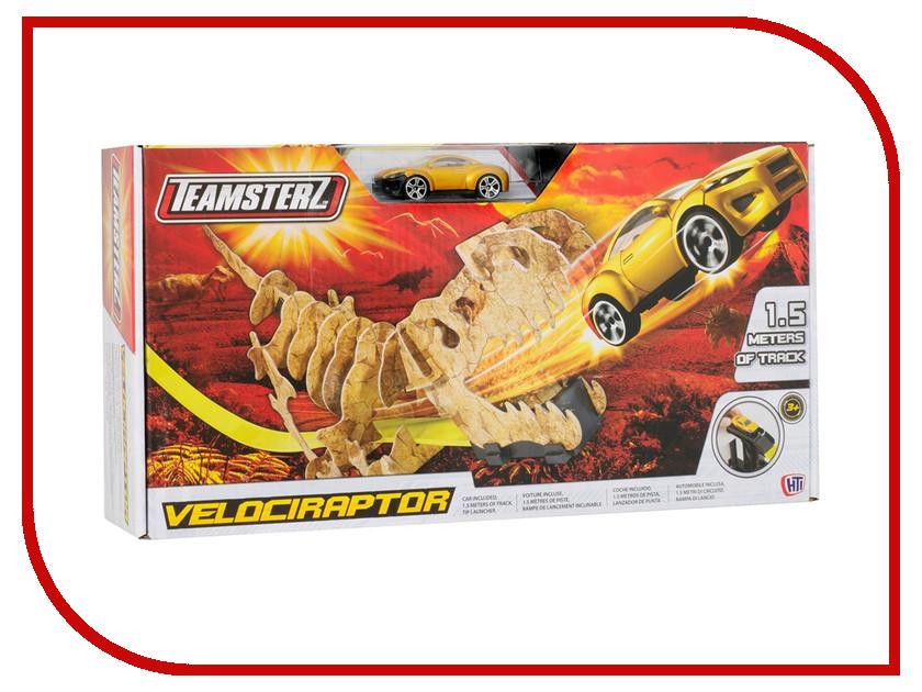 Купить Автотрек HTI Динозавры 1416081.00