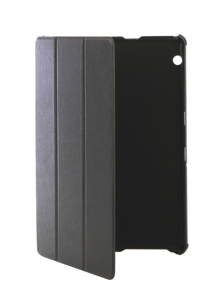 Аксессуар Чехол Partson для Huawei MediaPad T5 10.1 Black T-108