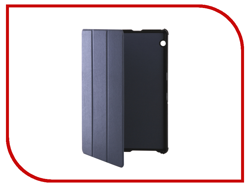 Аксессуар Чехол для Huawei MediaPad T5 10.1 Partson Blue T-109 free shipping high quality brass floor drain anti odor anti water backing anti virus chrome plated surface diameter is 40mm