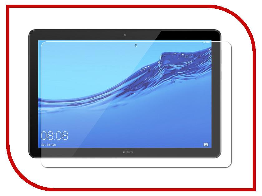 Аксессуар Защитное стекло для Huawei MediaPad T5 10.1 Zibelino TG ZTG-HW-T5-10.1 for mindray beneview t5 beneview t6 touch panel