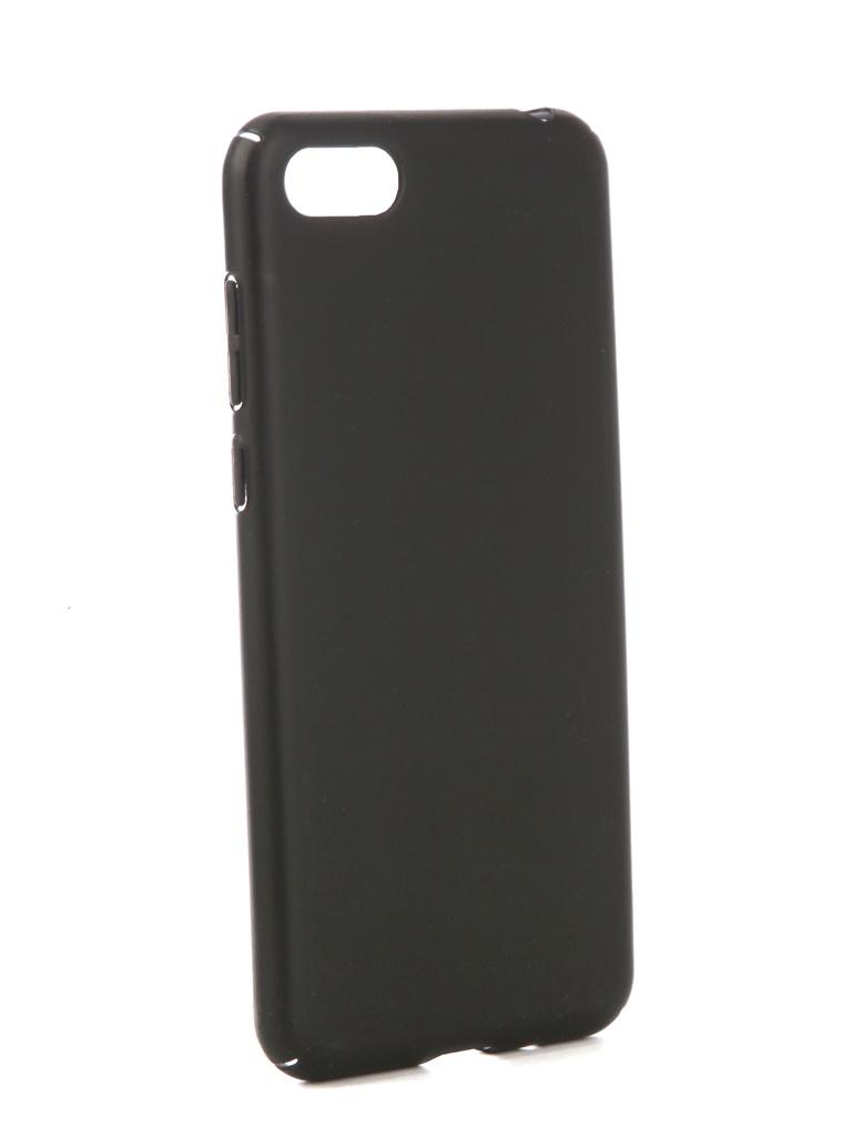 Аксессуар Чехол Zibelino для Huawei Y5 Lite 2018 5.5 PC Black ZPC-HUW-Y5-LIT-BLK a7 tws wireless bluetooth headset stereo handfree sports bluetooth earphone with charging box for iphone android pk x2t i7 i7s
