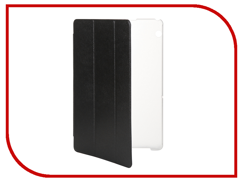 Аксессуар Чехол для Huawei MediaPad T5 10.0 Zibelino Tablet Black ZT-HUA-T5-10.0-BLK for mindray beneview t5 beneview t6 touch panel