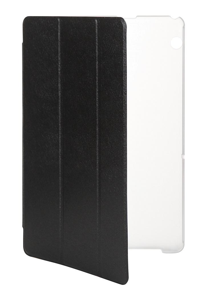 Чехол Zibelino для Huawei MediaPad T5 10.0 Tablet Black ZT-HUA-T5-10.0-BLK
