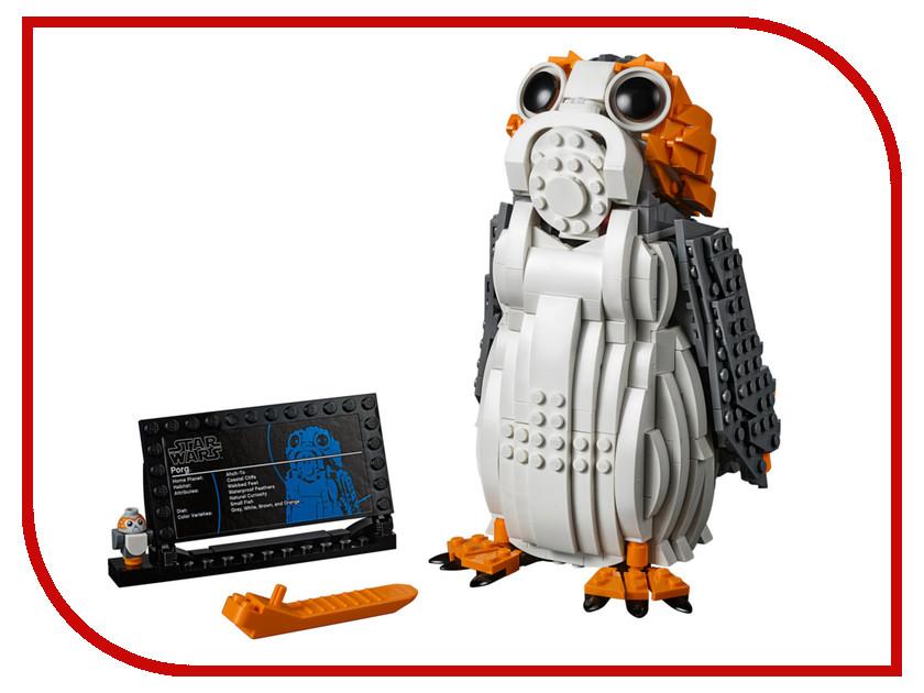 Конструктор Lego Star Wars 811 дет. 75230