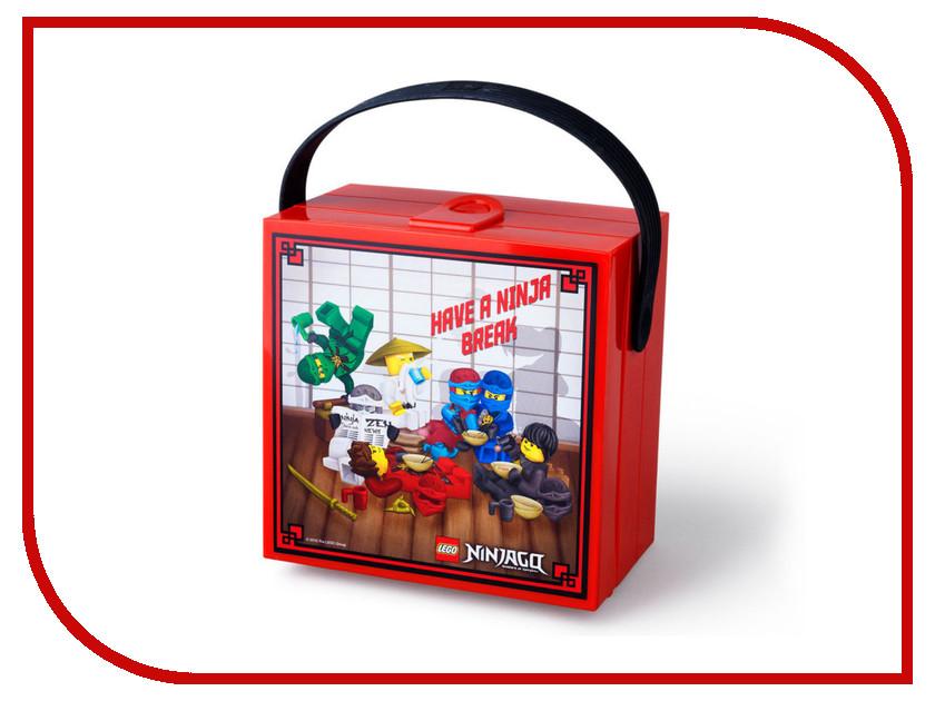 Ланч-бокс Lego Ninjago 40511733