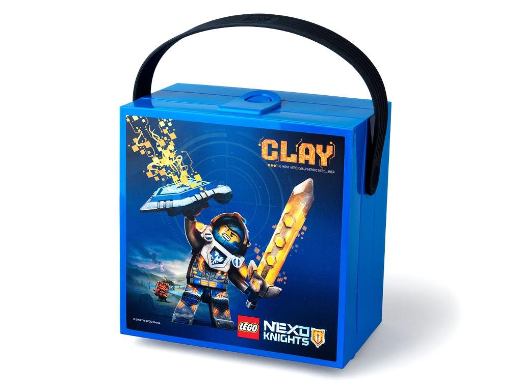 Ланч-бокс Lego Nexo Knights 40511734