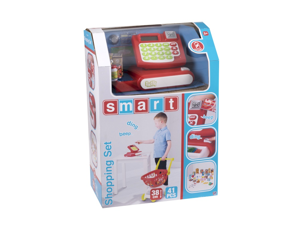 HTI Шоппинг центр Smart 1684456.00