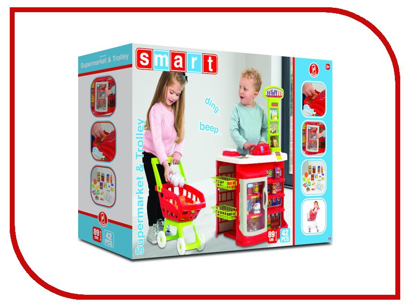 HTI Супермаркет Smart 1684458.00 hti чайничек smart 1680598 00