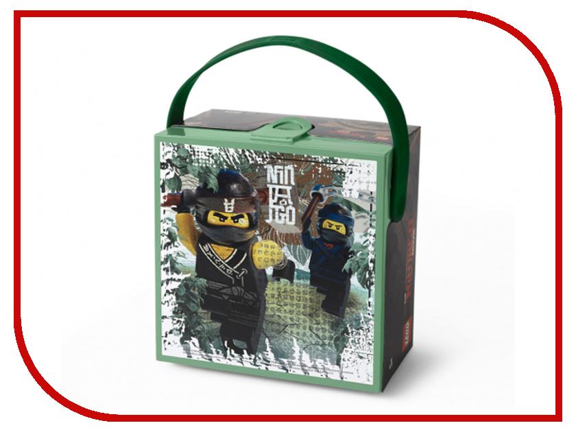 Купить Ланч-бокс Lego Ninjago Movie 40511741, Венгрия