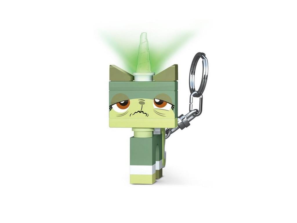 Брелок Lego Movie LGL-KE45Q брелок lego red 51393