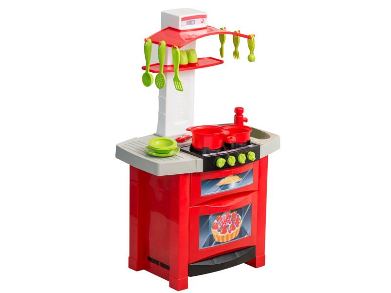 HTI Большая электронная кухня Smart 1684472.00 hti чайник smart hti