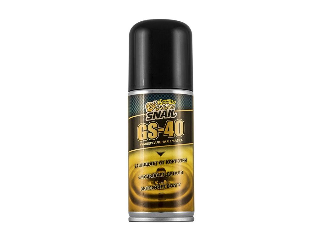 Универсальное средство Golden Snail GS-40 140ml GS 2101