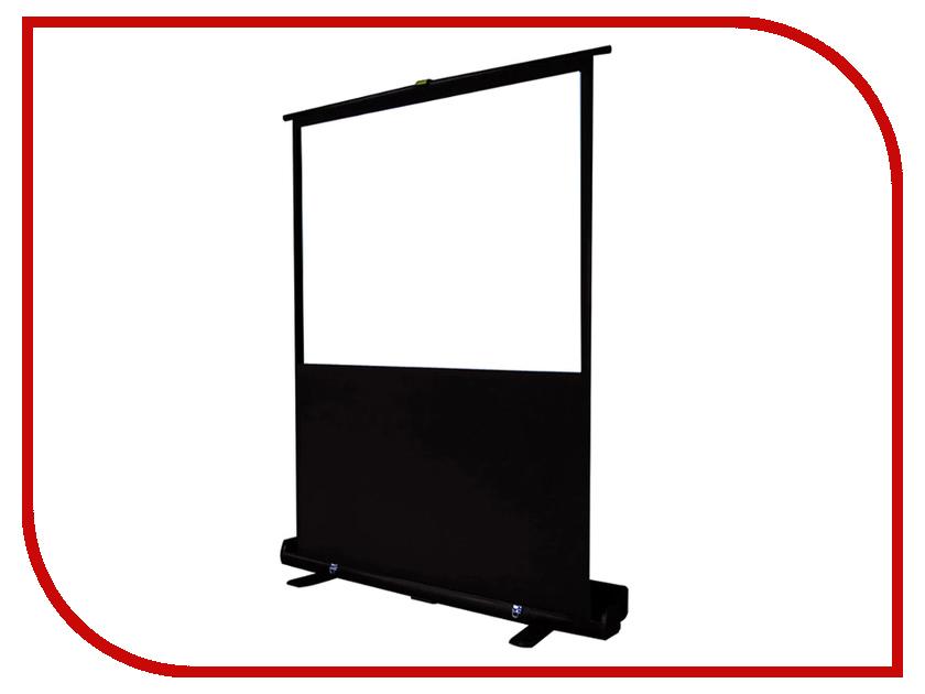 Экран Sakura Cinema Floor Stand Screen 4:3 122x163cm SCPSF-122x163 skylarpu new 4 3 inch lcd screen for garmin nuvi 2300 2300t 2300lm 2300lmt gps lcd display screen with touch screen digitizer