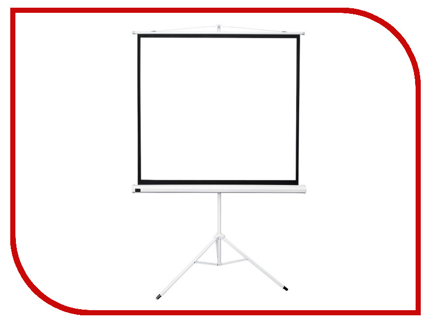 Экран Sakura Cinema TriScreen 1:1 180x180cm Gray SCPST-180x180GR