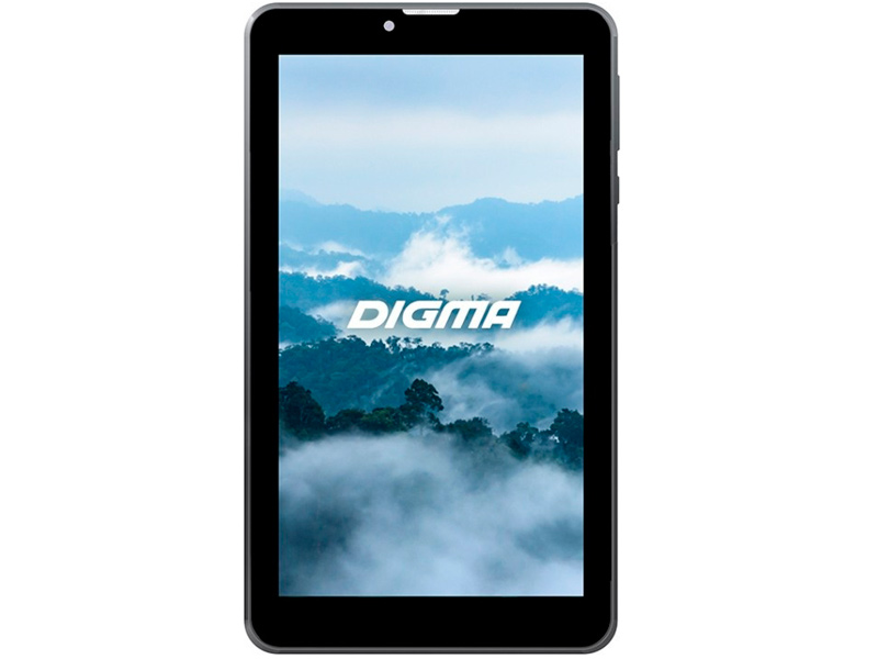 Планшет Digma Optima Prime 5 3G Black (Spreadtrum SC7731C 1.2 GHz/1024Mb/8Gb/GPS/3G/Wi-Fi/Bluetooth/Cam/7.0/1024x600/Android) планшет digma optima 8019n 4g black
