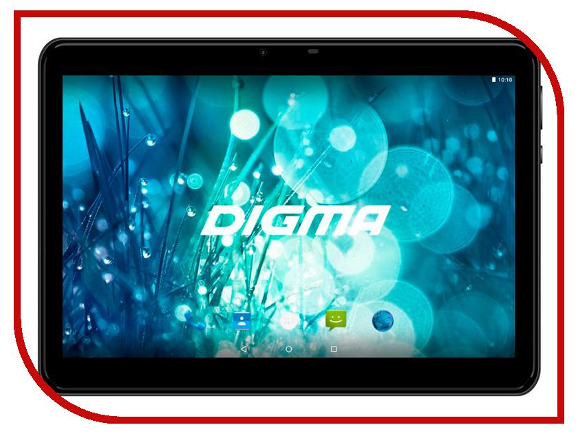 Планшет Digma Plane 1570N 3G Black
