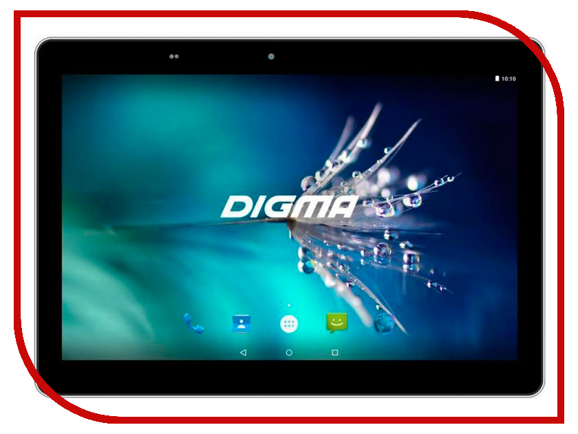 Планшет Digma Optima 1025N 4G Black TS1190ML (MediaTek MTK8735V 1.0 GHz/2048Mb/16Gb/GPS/4G/3G/Wi-Fi/Bluetooth/Cam/10.1/1280x800/Android) планшет irbis tz794 black sc9832 1 33 ghz 1024mb 16gb 3g 4g wi fi bluetooth cam 7 0 1280x800 android 7