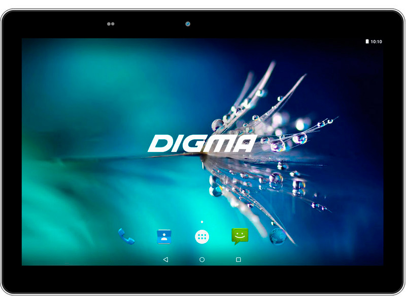 Планшет Digma Optima 1025N 4G White TS1190ML (MediaTek MTK8735V 1.0 GHz/2048Mb/16Gb/GPS/4G/3G/Wi-Fi/Bluetooth/Cam/10.1/1280x800/Android) планшет digma optima 8019n 4g black