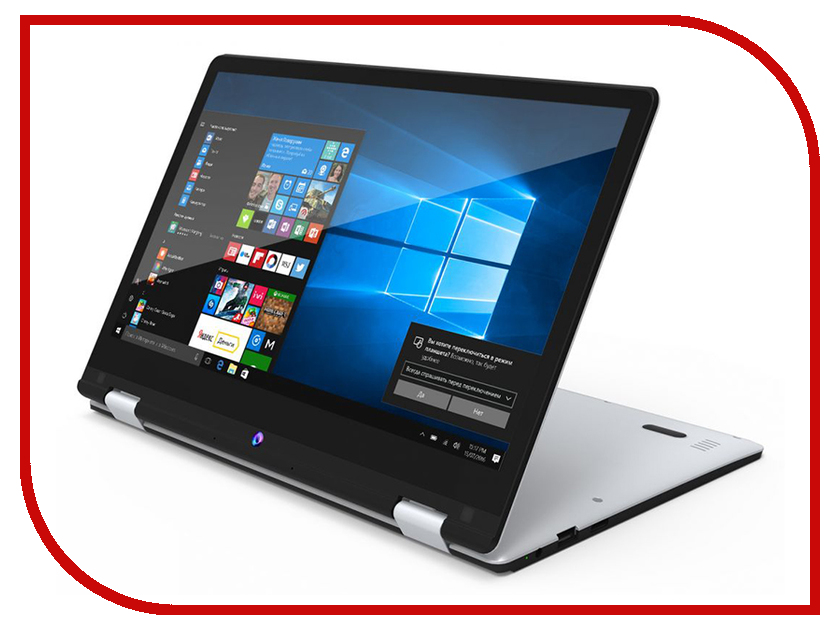 Ноутбук Digma CITI E222 Silver ES2016EW (Intel Atom x5-Z8350 1.44 GHz/4096Mb/32Gb SSD/Intel HD Graphics/Wi-Fi/Bluetooth/Cam/11.6/1920x1080/Touchscreen/Windows 10 Home 64-bit) ноутбук digma citi e400 black es4003ew intel atom x5 z8350 1 44 ghz 4096mb 32gb intel hd graphics wi fi bluetooth cam 14 1 1920x1080 windows 10