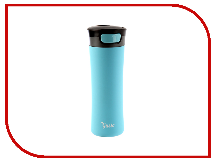 Термокружка El Gusto Primavera 470ml Light Blue 043BS