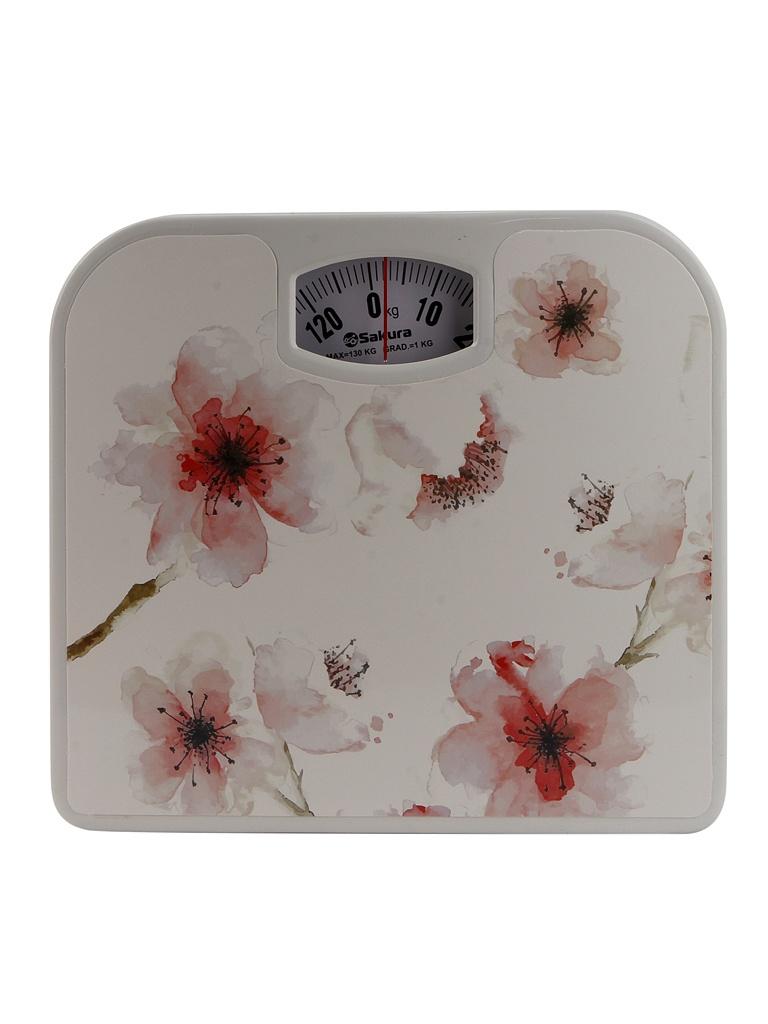 Весы напольные Sakura SA-5000-6 цена
