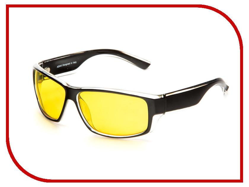 Очки SPG Premium AD045 Антифары Black