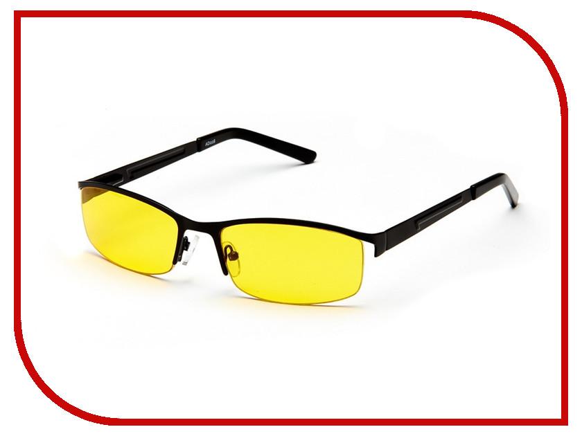 Очки SPG Premium AD028 Антифары Black очки spg для активного отдыха непогода premium темно серый