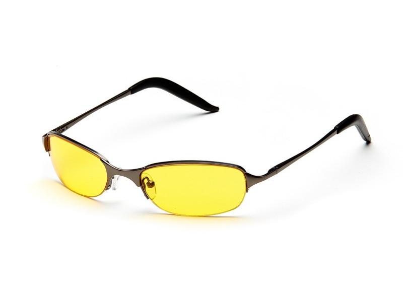 Очки SPG Premium AD007 Антифары Black
