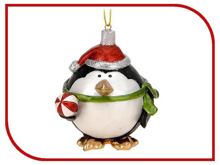 Украшение Koopman International Персонаж-шарик AAA700240